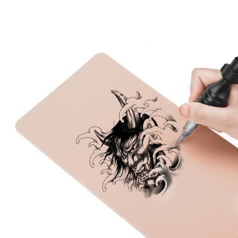 Искусственная кожа для татуировок – многофункциональность и практичность